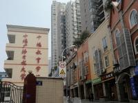 北京路东方坐标城两室43万