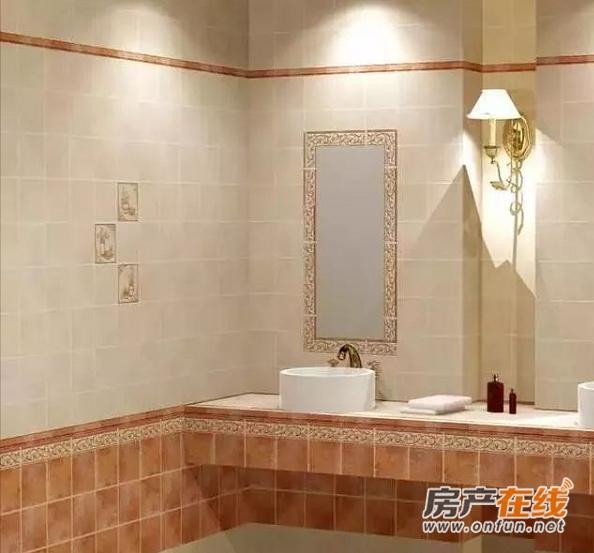 十堰  装修 家装 卫生间 瓷砖