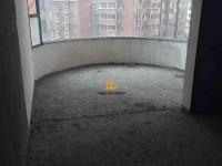 何家沟维多利亚小区电梯毛坯房106平大两室56万出售