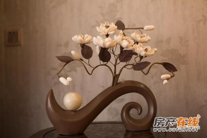 十堰星梦想设计  阳光栖谷 古典美式