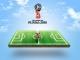 【世界杯攻略来袭】兴丽城与你一起燃情世界杯!