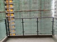 三堰太和医院后面水云间城市花园电梯3室毛坯房83万可按揭