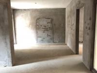 北京路九号公馆/北京小镇/凤凰香郡85平米毛坯正规三室有钥匙