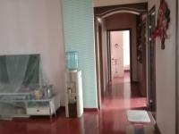 三堰冠城世家一期3室2厅精装108平米68万