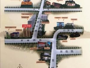 张湾区又一新盘咨询中心即将面世! 超高性价比你值得拥有!