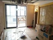 天津路澜菲溪岸 精装未入住 复式新房,实际面积120平79万