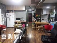 (精装婚房)北京路凤凰香郡全新品牌家具家电 61万全南朝向