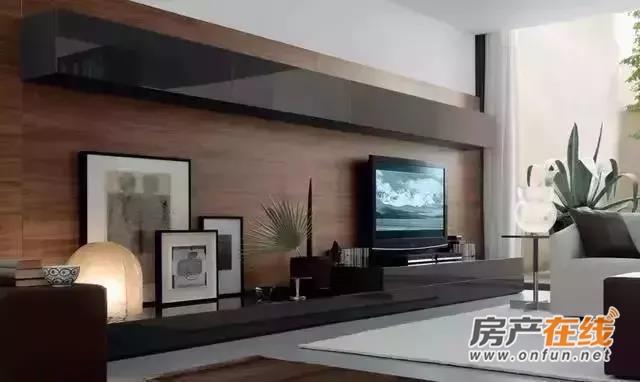 十堰 装修 家装 电视背景墙