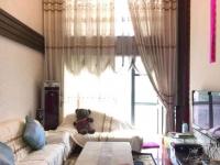 北京路香格里拉城市花园豪装复式190平130万急售