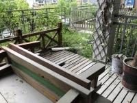北京中九龙太阳 精装三居室 户型通透