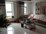畔山林语3室2厅2卫精装可做婚房123平米75万