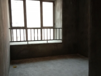 万达华府3号楼3室2厅2卫2阳台127.84平米89万