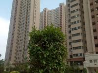 浙江路中瑞领q航城旁边七里桠拆迁安置小区 3室2厅1卫