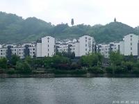 武当山山水四季A区 27栋3室2厅2卫