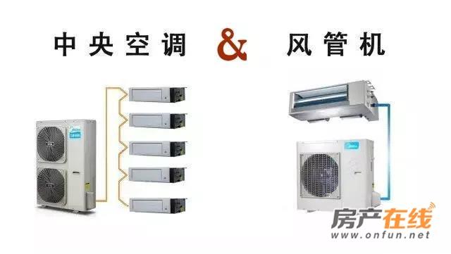 十堰 建材 空调 风管机