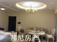 东风阳光城 新出豪装三房 采光无遮挡 户型方正 可按揭