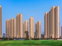 中庚香山新城 和昌国际城大四室单价4900元诚意出售 可按揭贷款