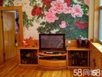 红卫23厂2室2厅70平方3楼中装热暖房出售25万