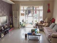 江苏路 阳光花园 精装3室 124.5平米 重点学 区 出售