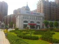 北京路上海城 2室2厅1卫 75平米 55万毛坯