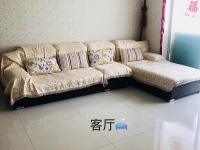 北京路 南洋国际 三居热暖 带精装单价6千每平米 即买即住