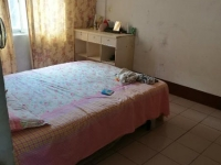 张湾,3室1厅,90平米,4楼,中装,一套房,42万