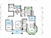 天津路 大洋五洲 毛坯两室两厅