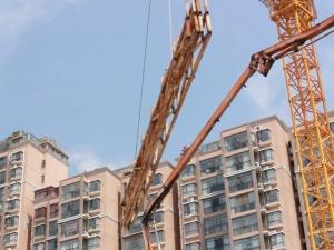 东风阳光城工程进度