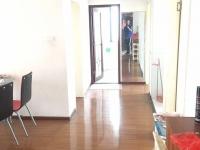 北京路香格里拉城市花园 中间楼层 精 装 三室 出售