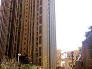 朝阳路 唐城中岳汇 107平 简装 3室2厅1卫 双学房