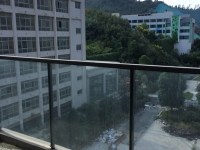 天津路民生大厦毛坯三居室。