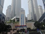 阳光栖古30楼纯毛坯,三室两厅,108平,88万