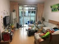 红卫喜来居,2室2厅,90平米,3楼,中装,家电家具,34万