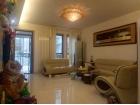 上海城138平大三房,精装修,送60平米大露台,南北通透,见实景拍摄