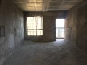 中庚三期三室双卫高楼层毛坯房不临街视野好