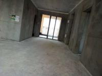 万达华府,127平大三房,小区正中位置,高区好楼层,随时看房