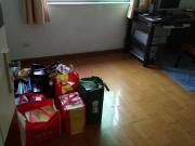 学林雅苑,3室2厅,122平米,普装,家电家具,68万