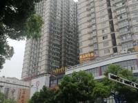 急售五堰武当广场,精装两室,22楼,86平,60万!