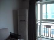 五堰鼎泽峰大厦精装2室2厅一卫出租