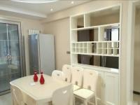 阳光栖谷3室2厅136平方精装热暖房出售118万