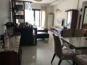 东岳路 金地广场 3室2厅2卫 123平米