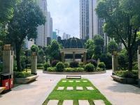 上海路 大美盛城 香榭丽 毛坯大四室 送车位 只需152万!