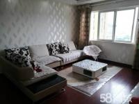 东风韵城3室2厅122平方电梯精装热暖房出售65万