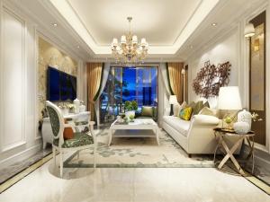 改善型置业者看这里:家有大房 每天都能开Party!