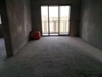 郧阳中学对面毛坯四居室,电梯高层,采光无遮挡。