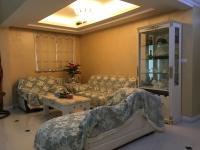香格里拉香榭丽花园精装复式顶跃赠超大露台实得235平