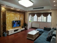 张湾文汇小区3室2厅116平方精装房出售65万