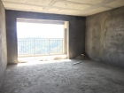 中庚三期电梯毛坯三室双卫采光好视野开阔无遮挡