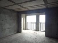 中庚三期四室双卫电梯毛坯靓房视野开阔采光好南北通透双阳台
