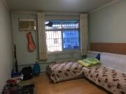 友谊新村两室两厅一卫步梯二楼有装修东南朝向采光好生活便利